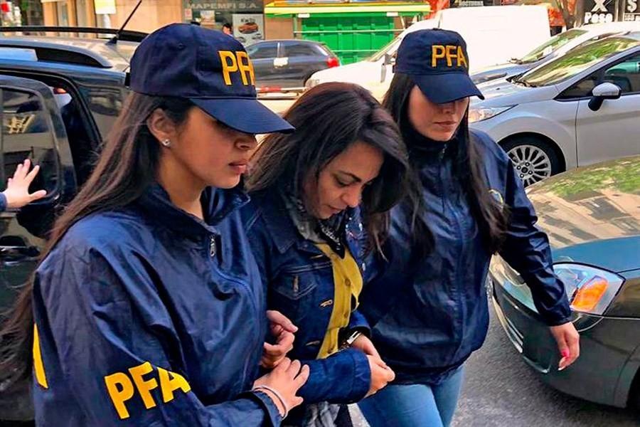Fiscal pidió procesar a la viuda del ex secretario de los Kirchner