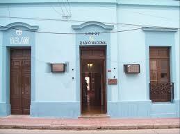Trabajadores de Radio Nacional Catamarca realizan hoy paro por 24 horas