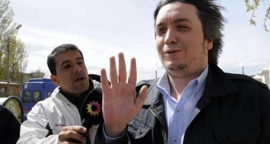 Máximo Kirchner instó a trabajar para