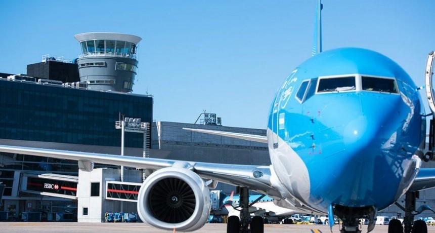 Pilotos acataron la conciliación y habrá vuelos este jueves y viernes