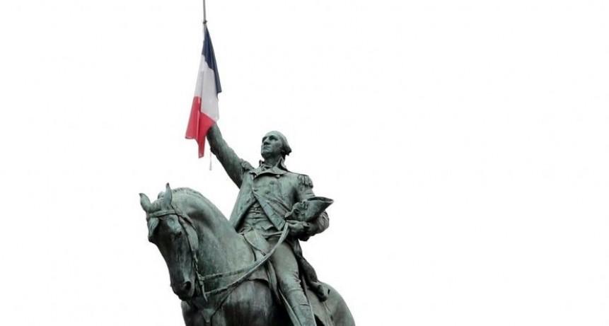 Francia enfrenta el quinto sábado consecutivo de protestas de los 'chalecos amarillos'