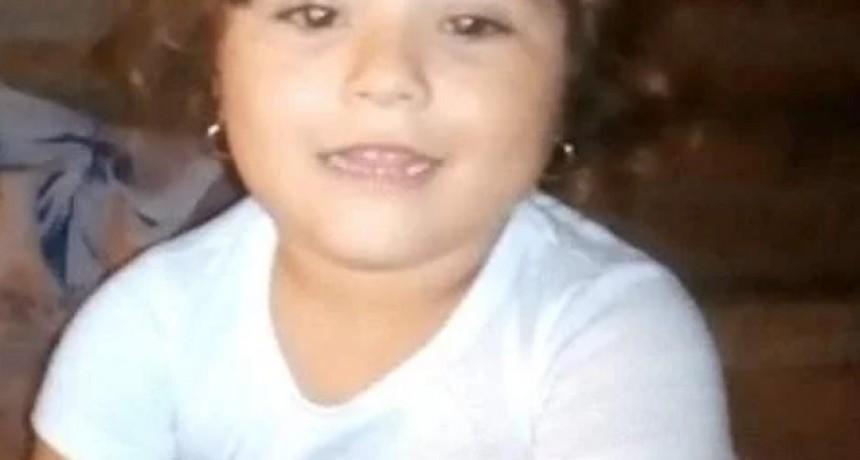 Furor por el desopilante Padre Nuestro de una nena de 3 años