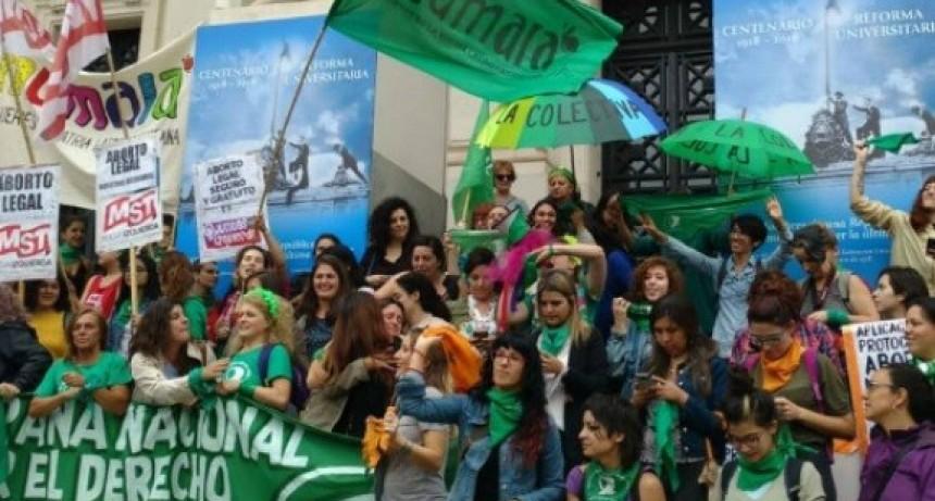 El TSJ habilitó el aborto no punible en Córdoba