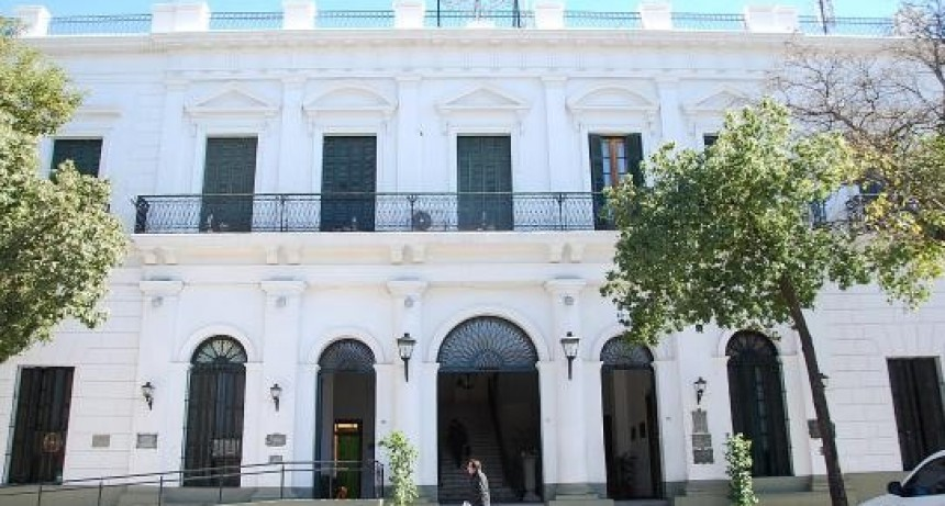 Receso administrativo para la Administración Pública Provincial
