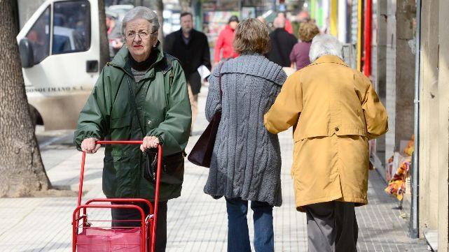 La Corte falló a favor de los jubilados