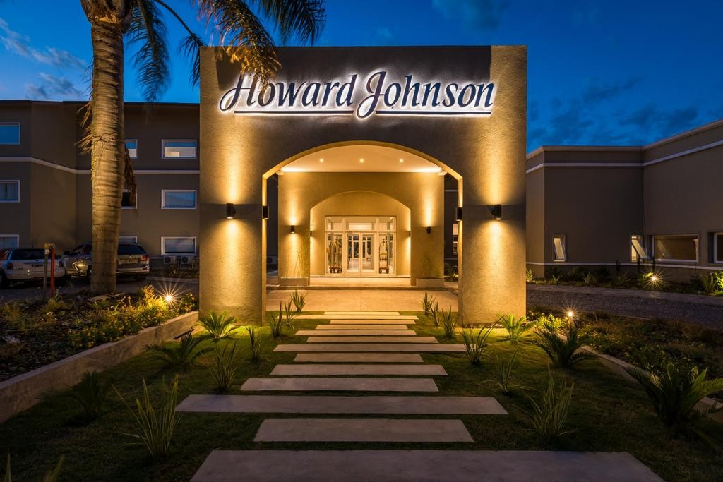 Hoteles de la cadena Howard Johnson en Catamarca