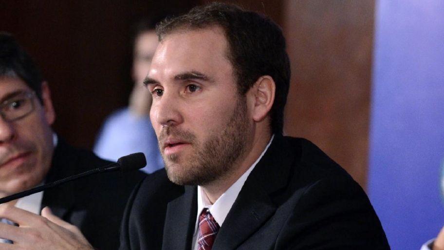 A.Fernández  confirmó a Martín Guzmán en Economía y Matías Kulfas en Producción así completó su gabinete