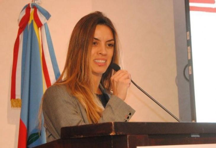 Yanina Martínez fue confirmada como secretaria de Turismo de Nación