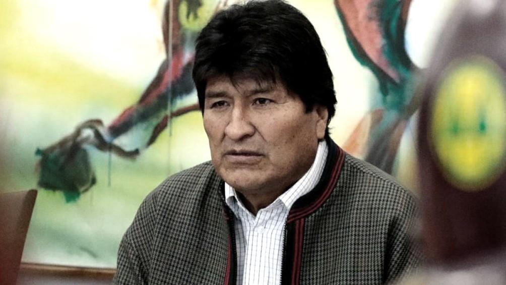 Pedirán a la Universidad Nacional de Rosario que declare Doctor Honoris Causa a  Evo Morales