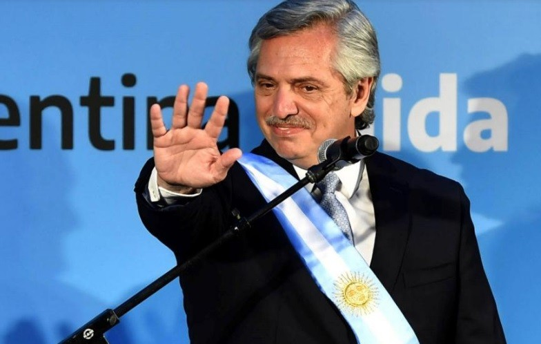 Alberto Fernández aseguró que en marzo habrá un nuevo aumento para todos los jubilados