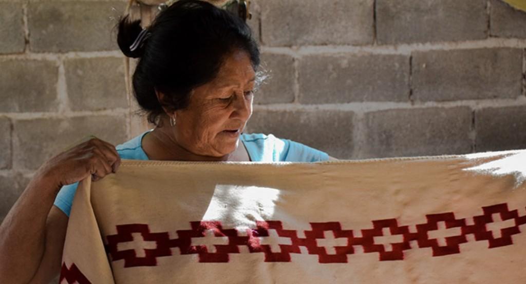 Proponen a Catamarca como capital nacional de alfombras, tapices y tejidos artesanales