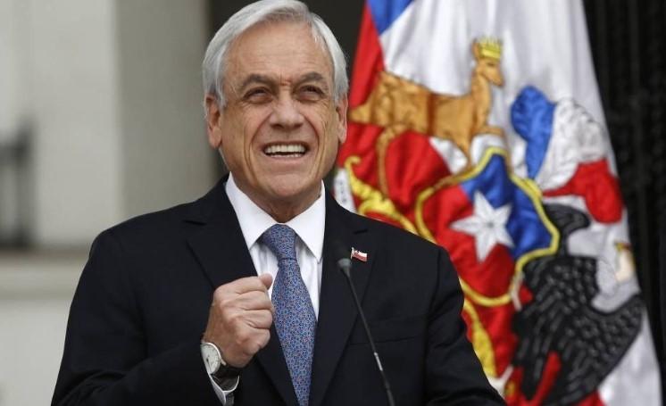 Desde Chile le pidieron a Alberto Fernández que evite opinar sobre la situación del país trasandino