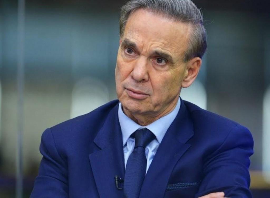 Pichetto sostuvo que el conjunto de las emergencias tiene como destinatario al FMI