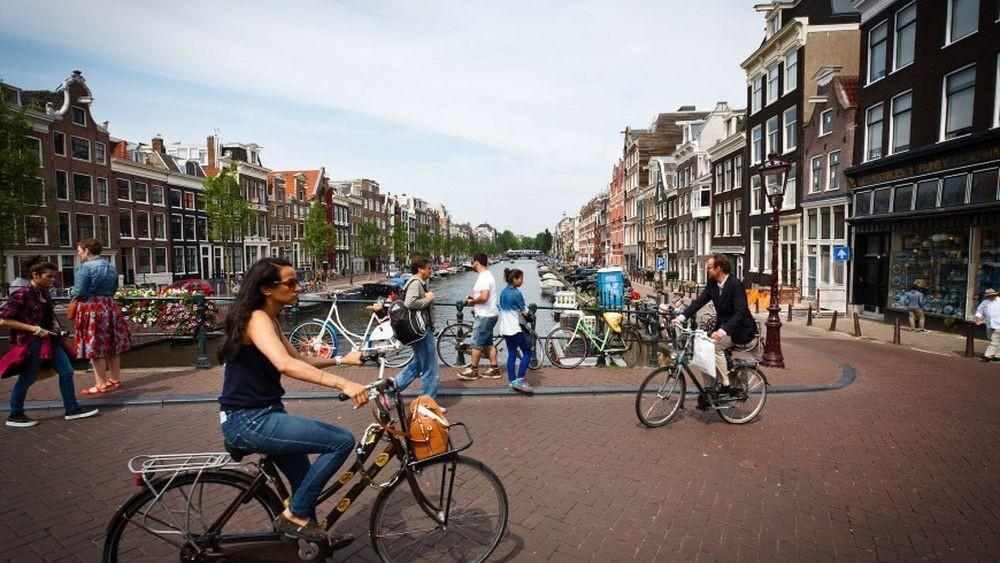 Desde 2020 Holanda pasará a llamarse Países Bajos