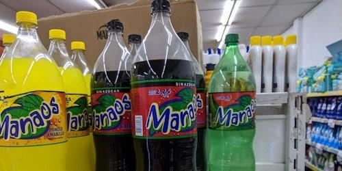 ¿Cómo identificar las botellas de Manaos contaminadas con químicos?
