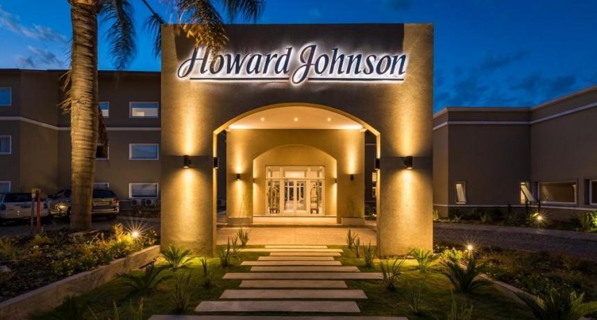 Hoteles de la cadena Howard Johnson en Catamarca