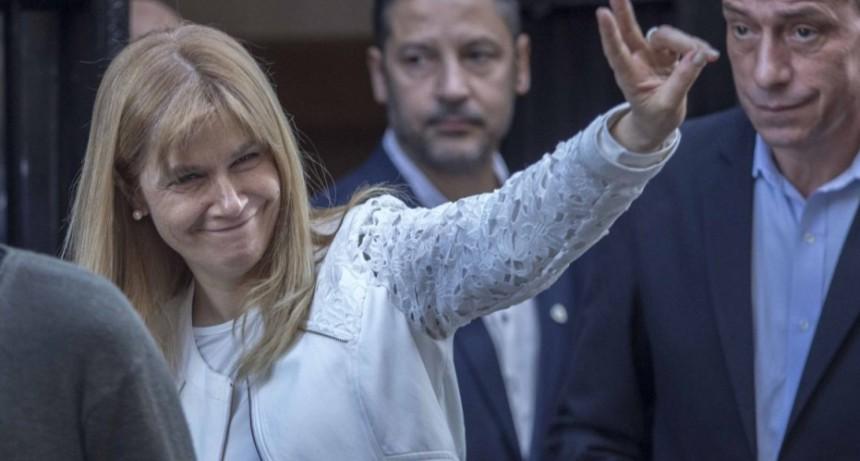 Magario apuntó contra Vidal: La gente hizo el verdadero informe sobre su gestión