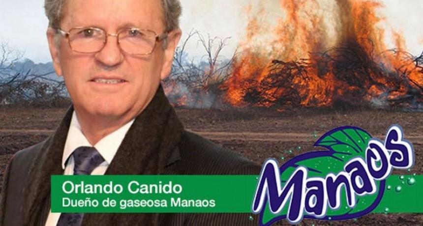 Manaos: Qué se esconde detrás de una marca que se vende federal