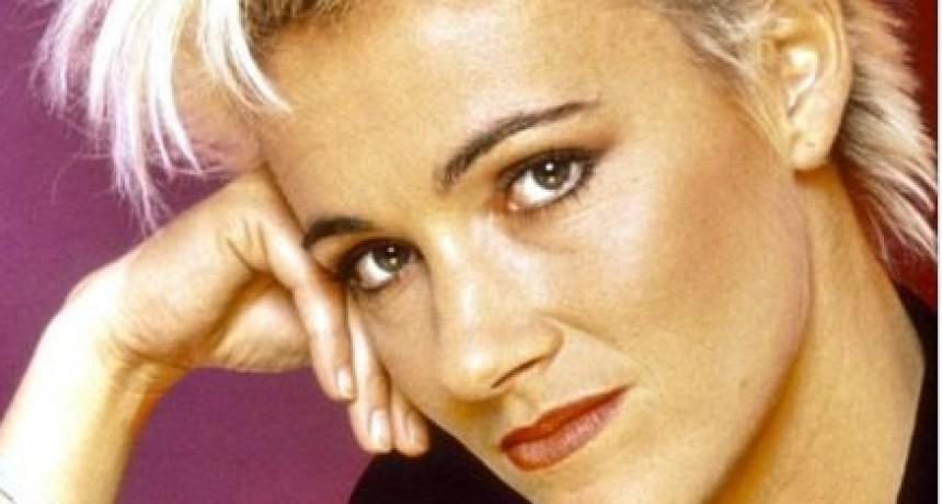 Murió Marie Fredriksson, la cantante de Roxette