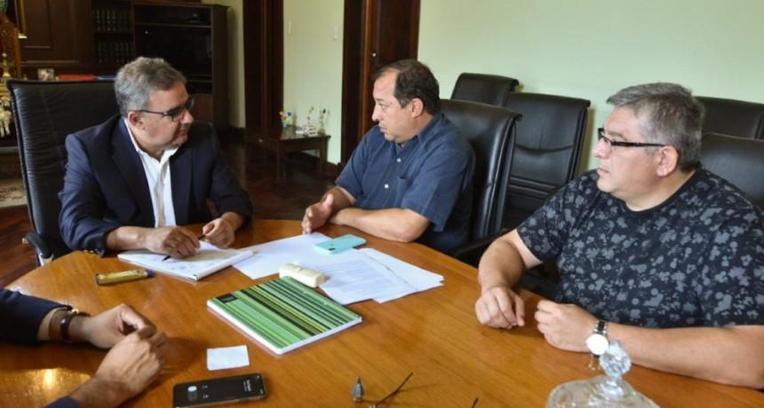 REUNION CON JALIL: Los intendentes de Recreo y Valle Viejo darán de baja nombramientos