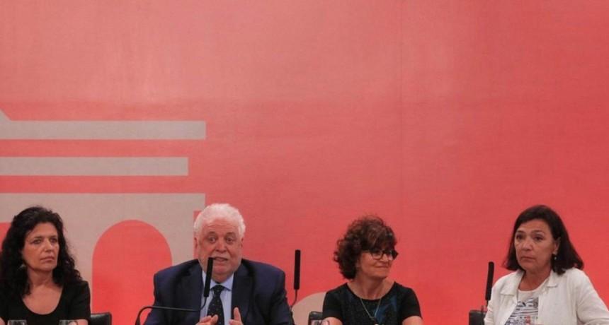 Ya se aplica el protocolo para el aborto que había vetado M.Macri