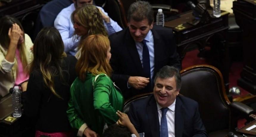 Emergencia económica: Cambiemos resolvió por unanimidad que no dará quórum en la Cámara de Diputados