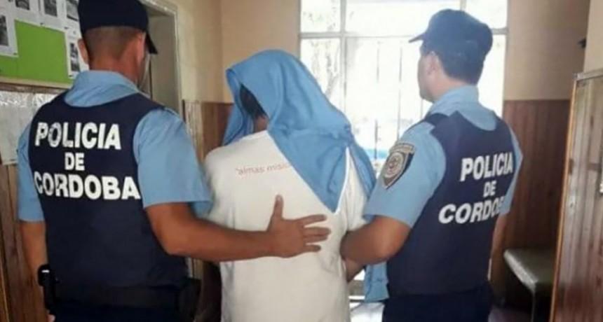 Violación en manada en Villa Carlos Paz: dos futbolistas de Huracán entre los diez detenidos