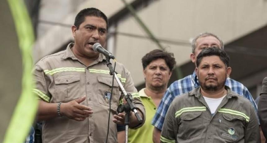 El SOEM rechazo lo dispuesto por la DIL, cortarán la ruta y bloquearán la planta de residuos
