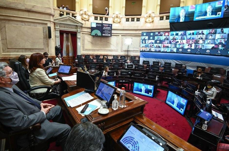Aborto legal: desde el lunes, el Senado discute en comisiones el proyecto
