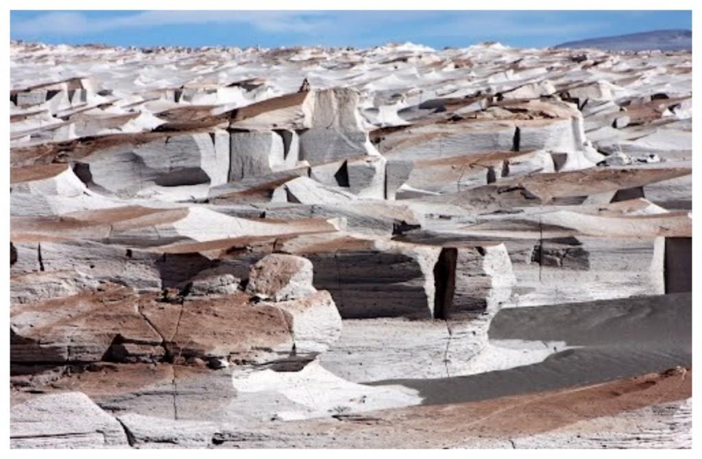 Habilitan las Áreas Naturales Protegidas para el turismo interno como externo