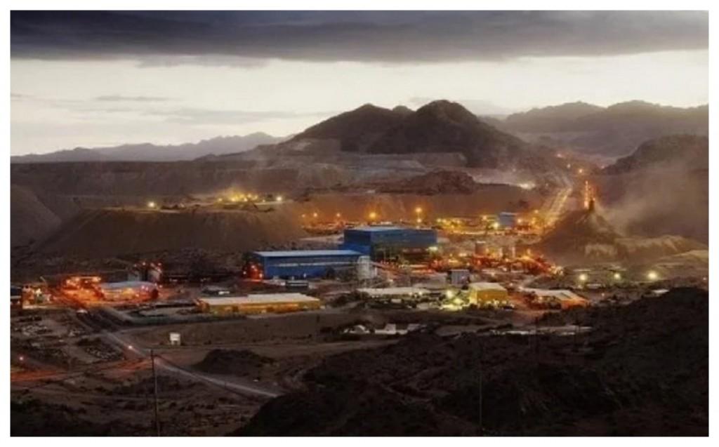 Agua Rica y Alumbrera se integran en una nueva empresa llamada MARA