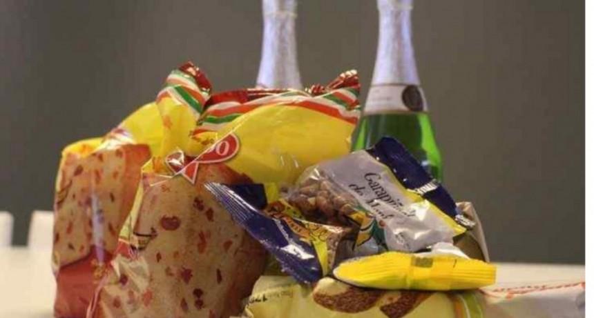 """El Gobierno lanza la nueva """"canasta navideña"""" compuesta por 5 productos: cuánto cuesta y dónde se vende"""