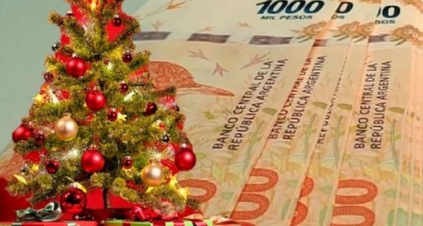 Saadi anunció un bono especial de $4.000 para todos los trabajadores de Capital