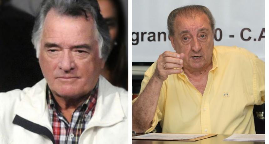 Un aliado de Luis Barrionuevo, acusado de desviar 185 millones de pesos a través de la obra social de un gremio