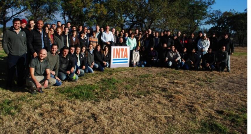 INTA- 64 años de liderazgo en el desarrollo tecnológico del agro