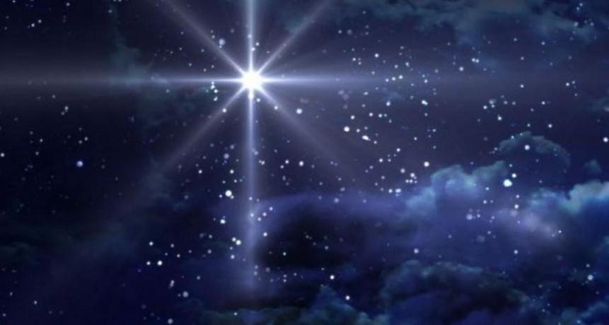 """La """"Estrella de Navidad"""" se podrá ver este mes por primera vez en 800 años"""