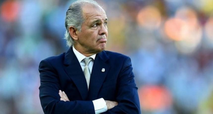 Murió Sabella, emblema de Estudiantes de La Plata y ex DT de la Selección