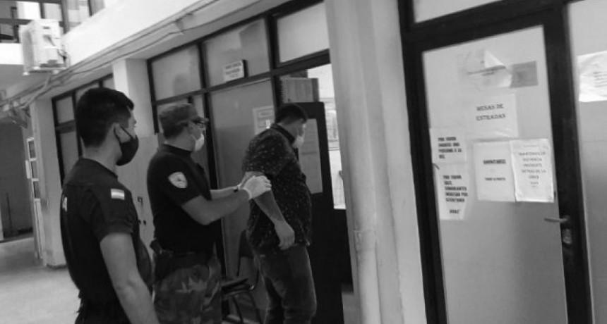 La fiscal Jesica Miranda: envió a la casa al autor del crimen de Chanampa para que pase allí las fiestas