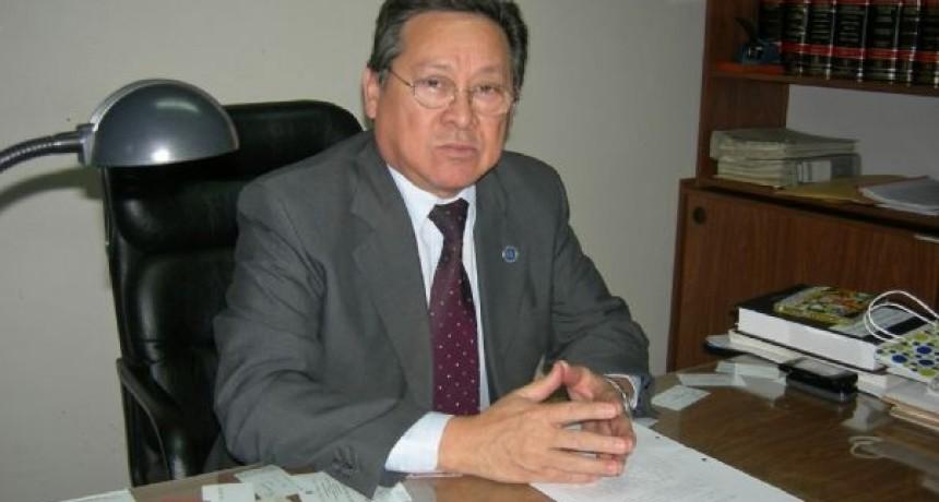 El juez Porfirio Acuña sobreseyó a los trece imputados en la denominada tragedia de El Rodeo